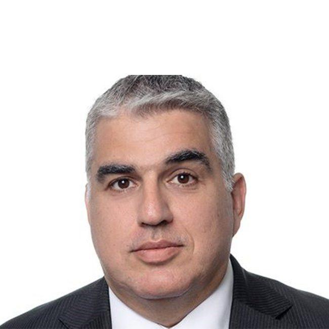 Τζωρτζακάκης Αντώνης