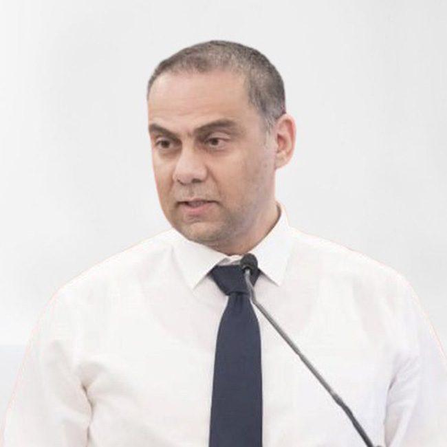 Δρ. Πολυκαλάς Στάβερης Αθανάσιος